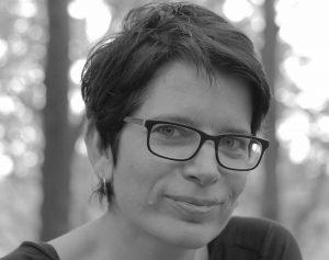Claudia Frickel (Credit: Catrien Stremme)